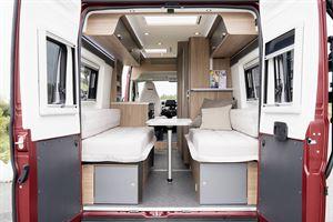 Pilote V630LG SE sofas (Credit: Pilote)