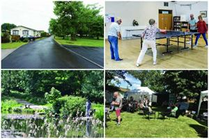 Choosing the right residential park