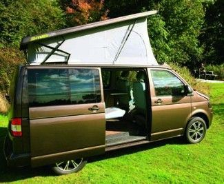 HymerCar Cape Town - motorhome review