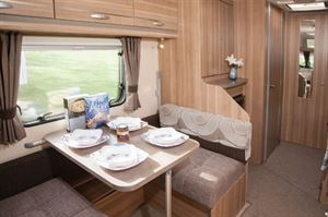 Eccles Sport 636 - caravan review