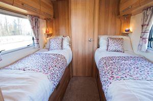 Bailey Pegasus GT65 Rimini – caravan review