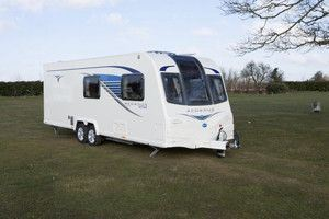 Bailey Pegasus GT65 Turin – caravan review