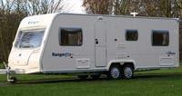 Bailey Ranger 620/6 - Reviews - New & Used Caravans