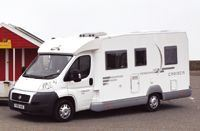 Luxury Ci Carioca 694 - Motorhome Review - Reviews - Motorhomes U0026 Campervans - Out And About Live