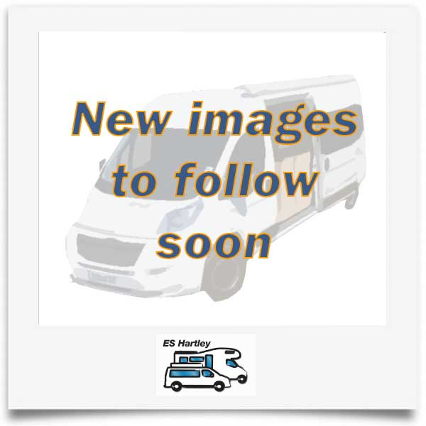 Swift Motorhomes Escape 686