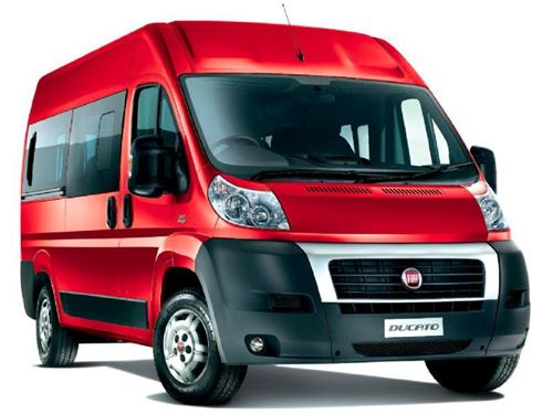 It Has Even Developed Dedicated Wider And Longer Motorhome Chassis For The Ducato So Manufacturers Do Not Have To Order A From Third Party Companies