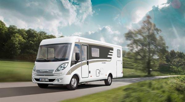 A-class motorhomes - Buyers Guide - Motorhomes & Campervans