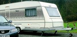 LMC Dominant 480 TUL - Reviews - New & Used Caravans & Caravanning