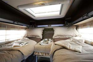 Amazing Becks Motor Homes  2015 HYMER MLT 580 For Sale