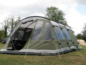 Outwell Montana 6P & Outwell Montana 6P - Reviews - Camping - Out and About Live