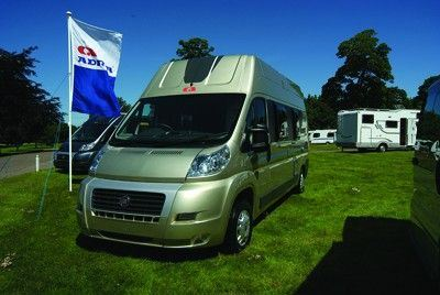 For Example 2014 Will See New Campervans From Auto Trail Hymer And Carthago To Name Just A Few This Of Course Means More Choice You