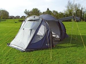 Peakland Hucklow & Peakland Hucklow - Reviews - Camping - Out and About Live