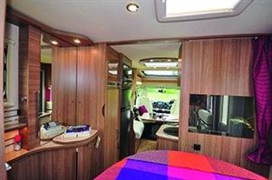 Perfect Rapido 640  Motorhome Of The Year Review  Reviews  New Amp Used