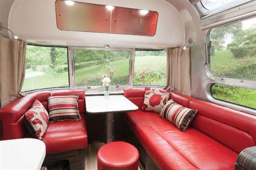 Airstream International 604 - caravan review - Reviews - New & Used