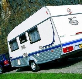 Tec Travel King Caravan Review