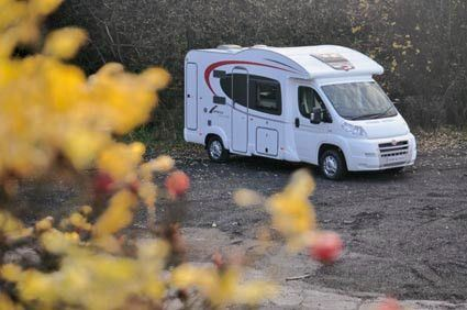 Adria Matrix Axess 590 SG and Bürstner Ixeo Time it 590 motorhome review