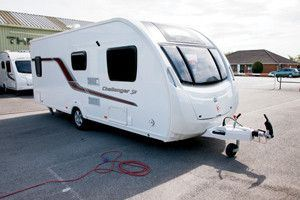 Advice on buying a new caravan for sale - Buyers Guide - New
