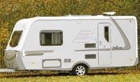 Hymer Nova 470 - Reviews - New & Used Caravans & Caravanning Reviews