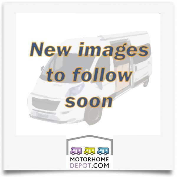 Auto-Sleepers  Rambler GL 2.5 Diesel