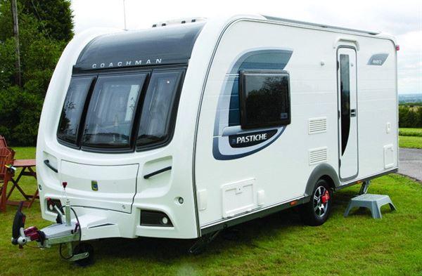 coachman pastiche 460 2 reviews new & used caravans