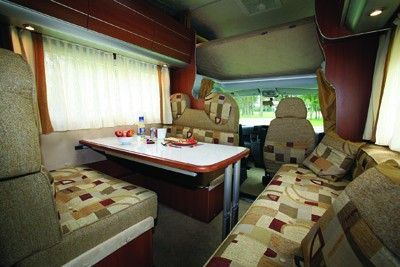 Smaller Van Conversion Campevans Where Adults May Be Slightly Jealous Of The Childrens Supremely Comfortable Bunks In Comparison To Their Second Best