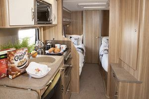 Sterling Eccles SE Solitaire – caravan review