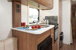 Adria Altea Tamar caravan review