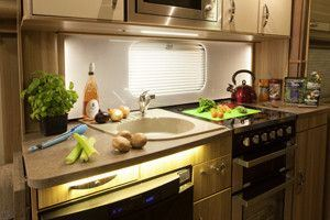 Sterling Eccles SE Voyager – caravan review