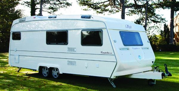 Elegant Carlight Caravans Has Announced Plans To Launch A Brand New Range Of Entry Level Caravans, With Prices Ranging From &16317,995 To Around &16327,000 The Prestigious Marque Was Revived Last Year To Much Fanfare, With New Models Going Into
