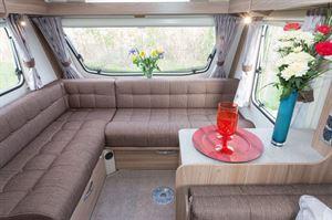 Sprite Quattro EW - caravan review