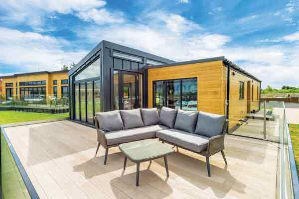 If you plan to buy a holiday home like this Rockingham from Tingdene Holiday Homes your top questions are answered here