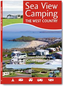 The new guide to camping on the coast