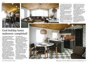 PARK & HOLIDAY HOME INSPIRATION ISSUE 18