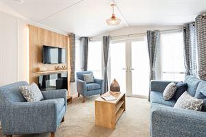 Sunseeker Spirit living room