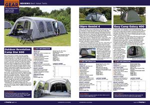 CAMPING AUGUST 2021