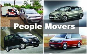 Towcar of the Month: People Movers