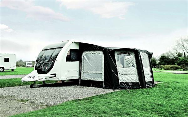 Vango Florence 420 Air Awning