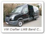 Crafter LWB