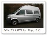 VW T5 Hi Top