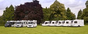 Motorhome and caravan manufacturer Bailey begins first phase of re-opening