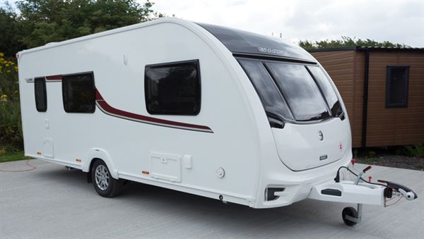 Swift Challenger 530 - caravan review - Reviews - New & Used