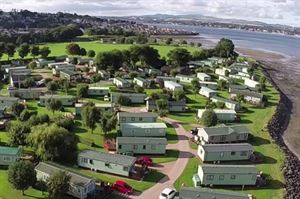 Tayport Links Caravan Park