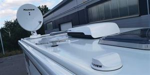 Win a Maxview Roam 3G/4G WiFi system worth £349.99