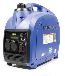 Hyundai HY2000Si portable leisure generator
