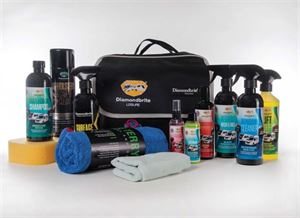Win a Diamondbrite motorhome cleaning bundle