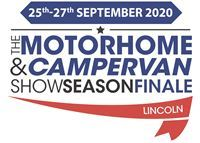 Don't miss The Motorhome & Campervan Show Season Finale
