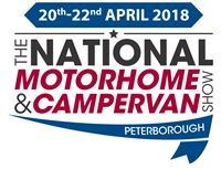 National Motorhome and Campervan Show