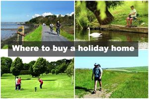 Where to buy a holiday home