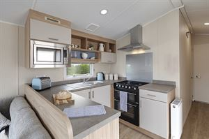 Willerby Linwood Kitchen