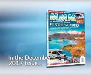 Watch the preview of the latest issue of MMM magazine